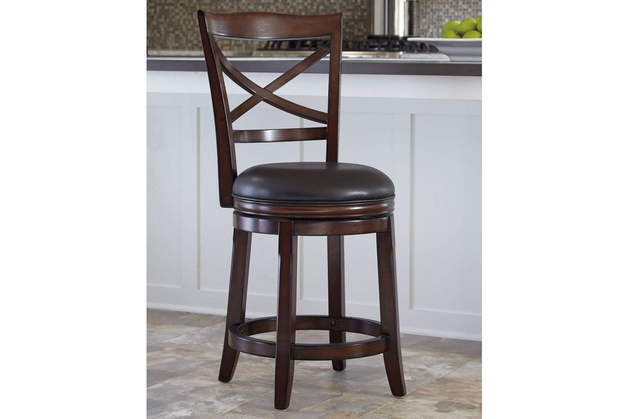 Prime Porter Counter Height Bar Stool Set Of 2 Products Bar Machost Co Dining Chair Design Ideas Machostcouk