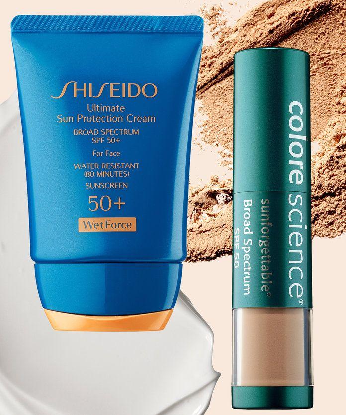 Facial Sunscreens Dermatologists Swear By
