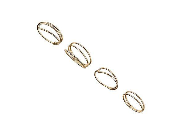 Rings Topshop