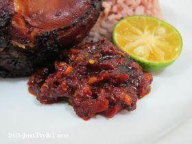Resep Ayam Bacem Super Mantap Dan Sambal Terasi Goreng Resep Iga Resep Makanan Resep Ayam