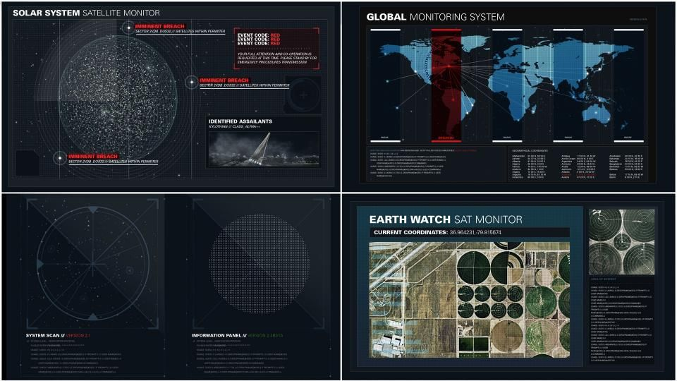 MEN IN BLACK 3 CASE STUDY | Perception | Design Animation VFX