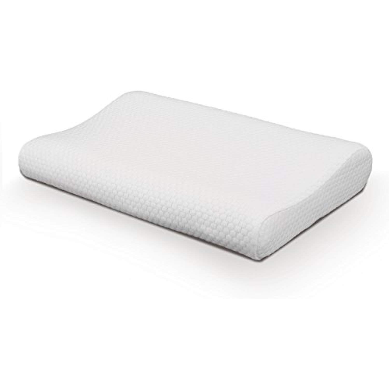 contour pillow case bamboo rayon pillow