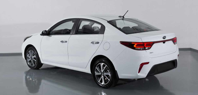 Kia Rio 2020 Review Pricing And Specs Di 2020 Mobil