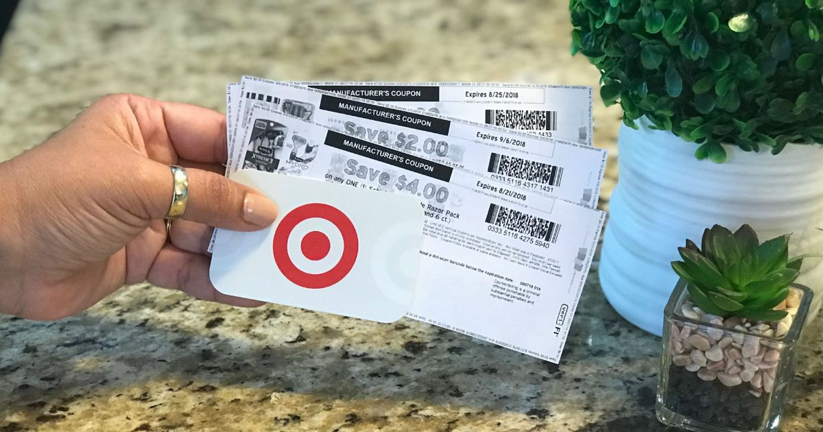 6 Best Tips to Save BIG at Target Save, Find money, Tips