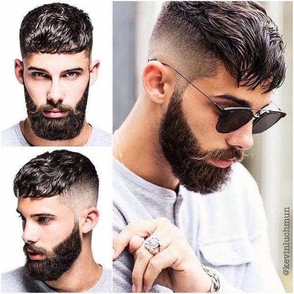 fetish barber beards