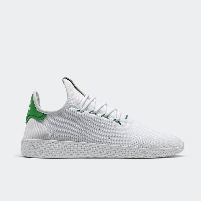 Avec la Tennis Hu, Pharrell redessine la Stan Smith | Adidas