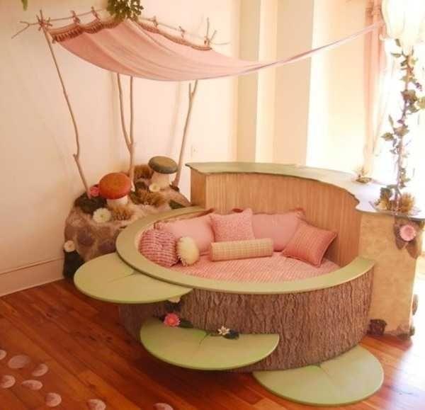 21 Kreative Schlafzimmer Ideen, Voll Mit Fantasie