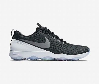 NEW Nike Zoom Hypercross TR2 Men Shoes 749362 001 Training FlyWire Black SZ  8.5 Clothing,