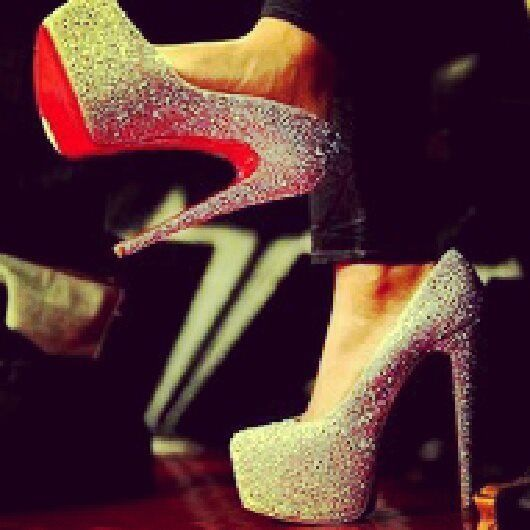 My fave shoes! I own!