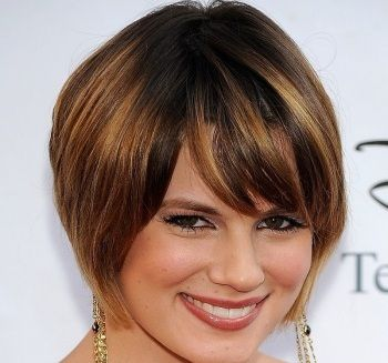 Pin On Short Hairstyles For Overweight Women Over 40