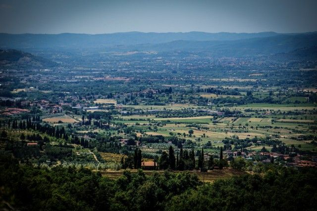 Agriturismo Buccia Nera - Arezzo,  Tuscany,  Italy