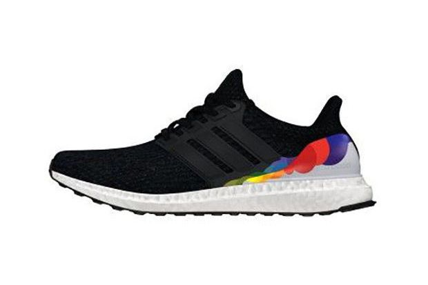 adidas Is Releasing an UltraBOOST Celebrating the LGBTQ Community ... 269dcbad87bbb