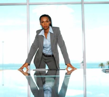 Study Shows Women Don T Want To Be Top Business Leaders Business Women Women Successful Women