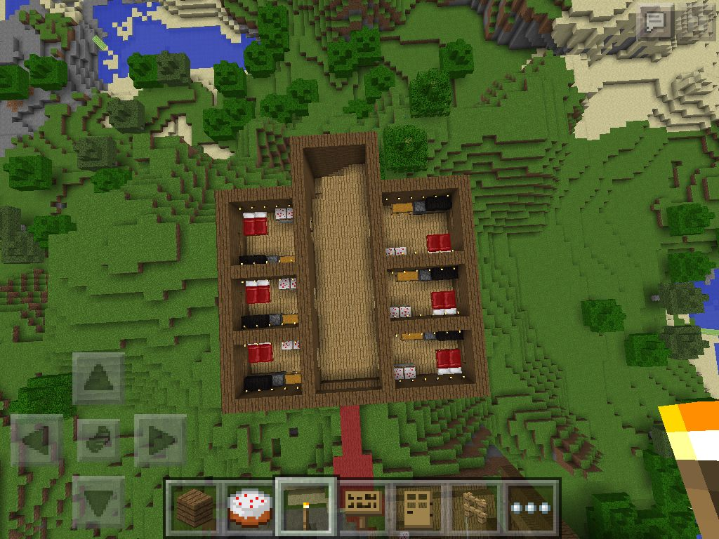 Mincraft small hotel blueprint before roof blueprint ideas mincraft small hotel blueprint before roof malvernweather Choice Image