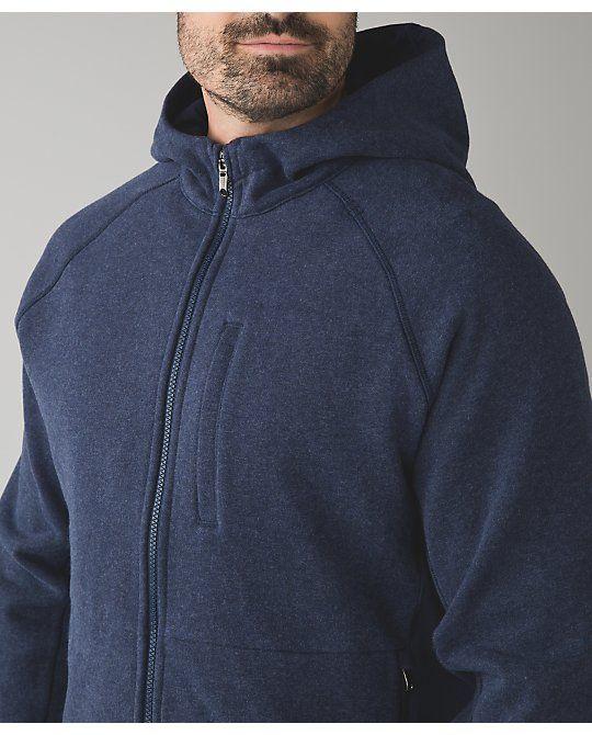 Lululemon Men S Best Coast Hoodie In Deep Navy Athleisure Men Hoodies Men Technical Clothing