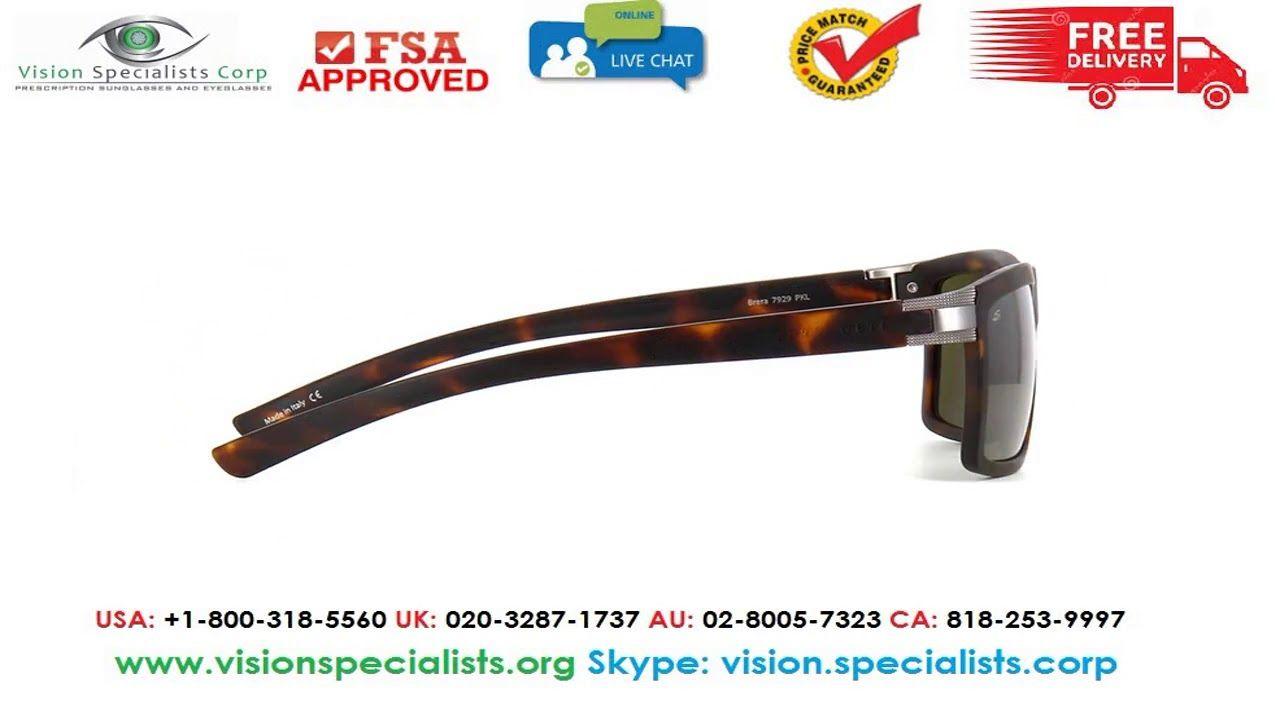 bc6efddb5291c Serengeti Brera 7929 Sunglasses