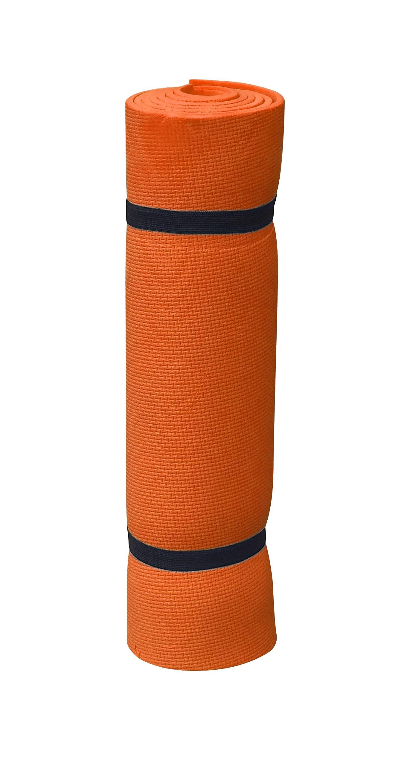 Gigatent Rest N Roll Easy Store Single Camping Foam Sleeping Pad Exercise Mat Comfort Standing Kitchen Mat Play Mat With Sleeping Pads Play Mat Mat Exercises