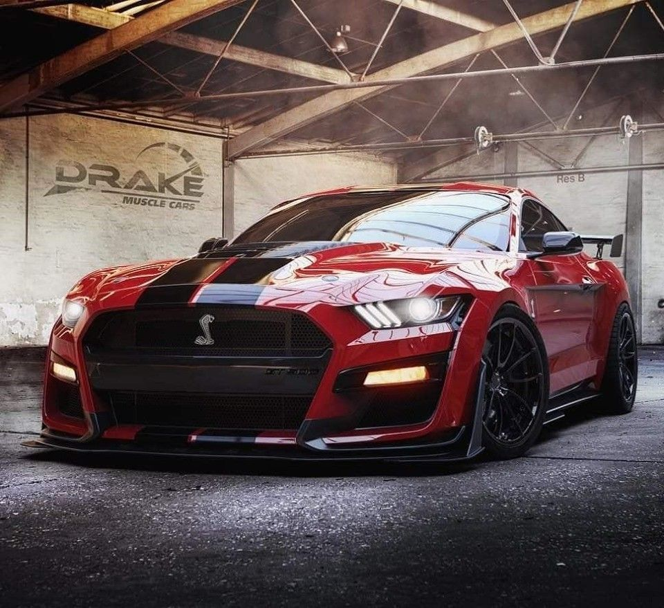 2019 Ford Mustang Gt500 Ford Cars Ford Mustang Shelby