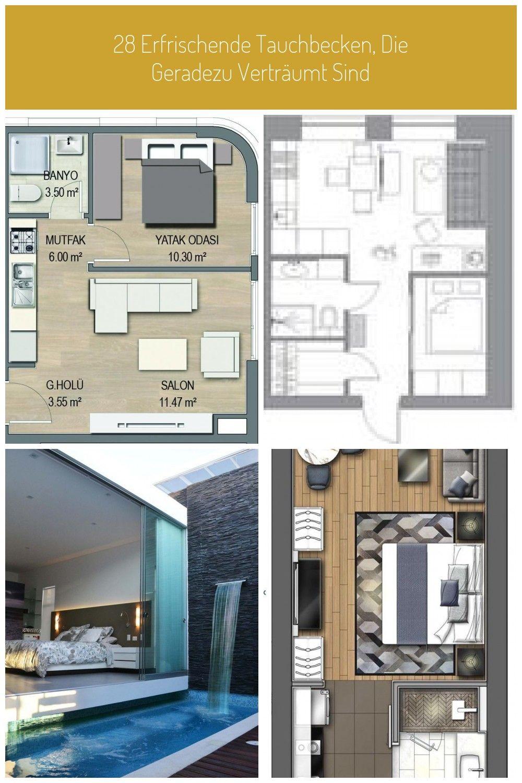 Sofistanbul Wohnung Grundriss 3 Zimmer Floor Plans