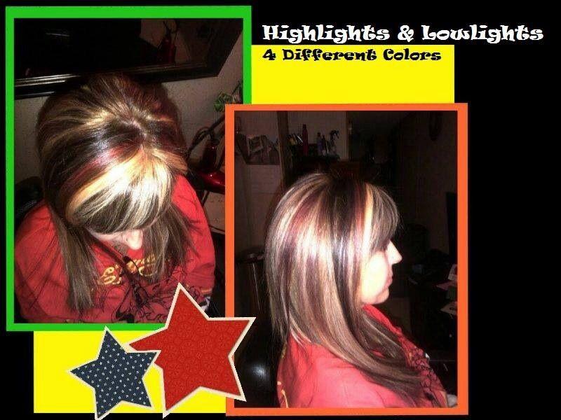 Highlights/Lowlights