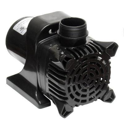 Beckett 3000 Gph Submersible Pump W3000 The Home Depot