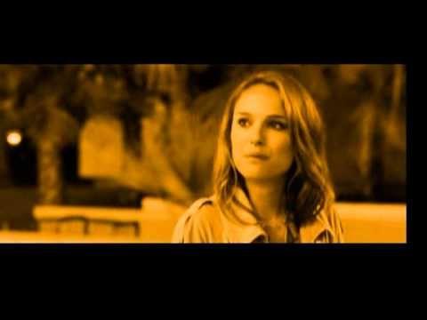Hayden Christensen y Natalie Portman let me love you