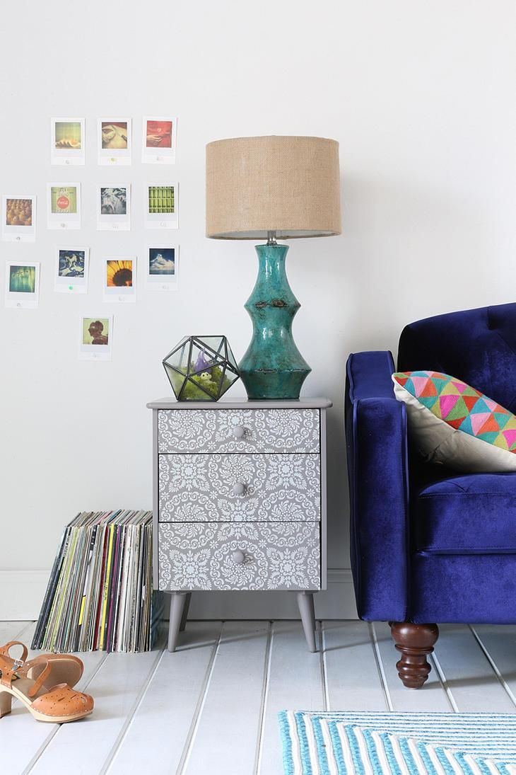 Plum & Bow Tallulah Side Table #urbanoutfitters