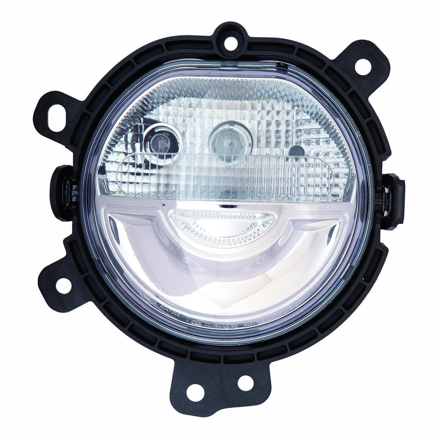 Our Guaranteed Free Shipping Delivery Comes With A 1 Year Warranty Hassle Free Returns Partzroot Sells Domestic Im Led Headlamp Running Lights Mini Cooper