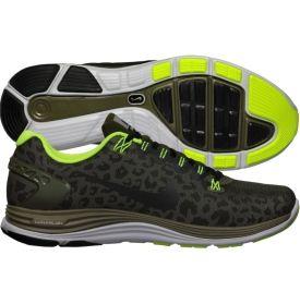 Nike Men's LunarGlide+ 5 Shield Running Shoe - Dick's Sporting Goods