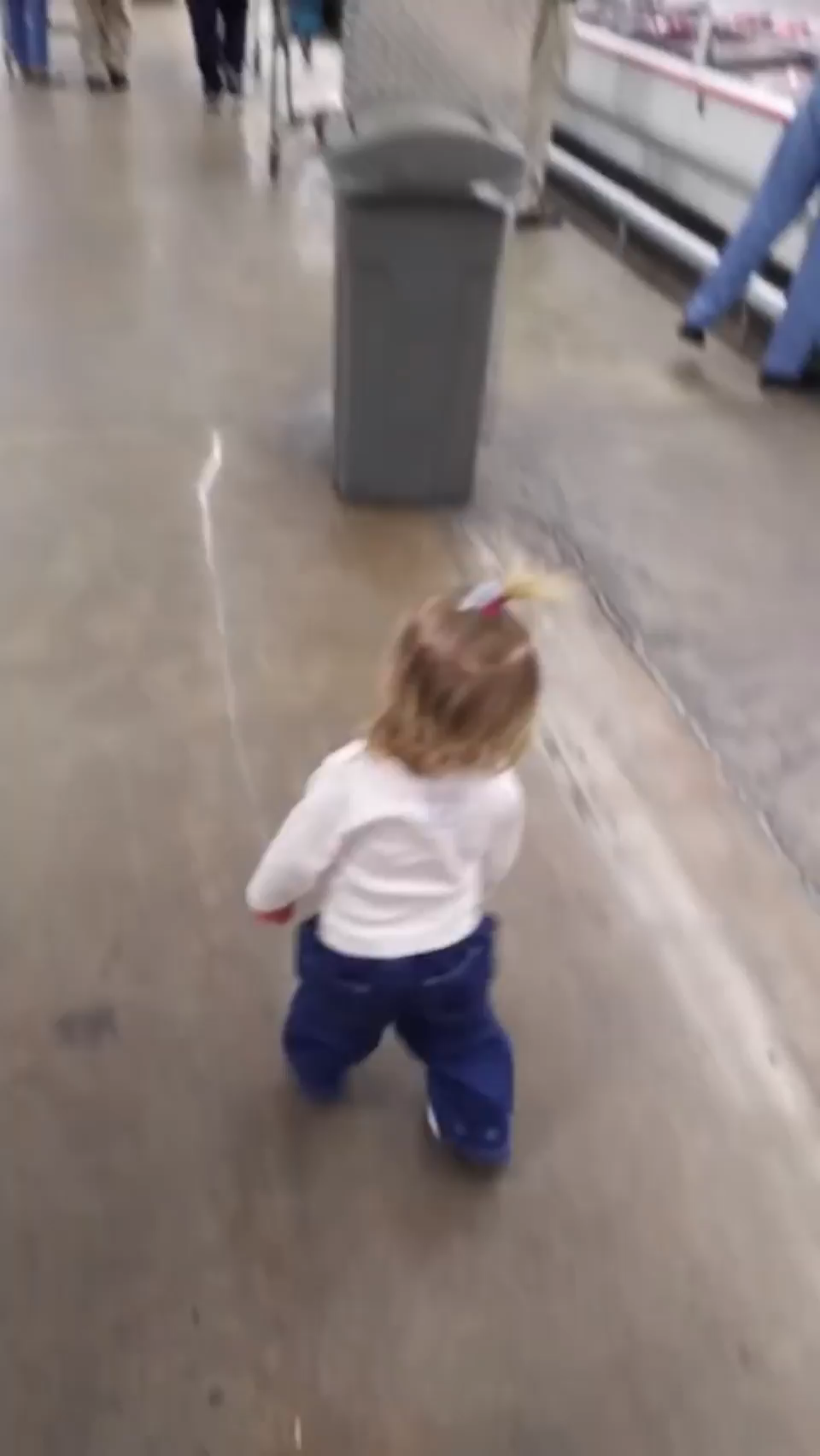 New Funny Babies Growing up in America