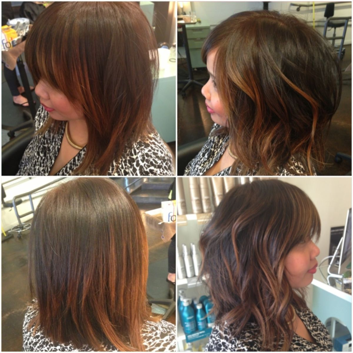 Long bob, lob, balayage, San Diego balayage specialist, hair color specialist San Diego, best colorist San Diego, best salon San Diego, San Diego hairstylist, Lived in color, lived in hair, the lab…