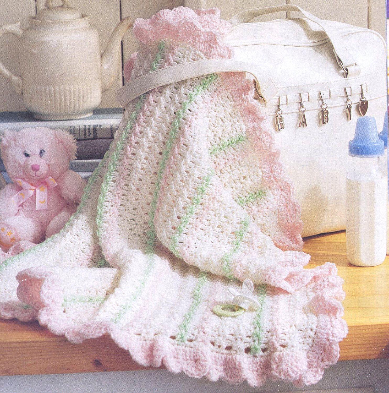 Crochet Patterns | Free Easy Crochet Patterns Baby Crochet Patterns ...