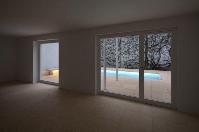 Darmstadt Swimming Pool das perfekte beton schwimmbad ian shaw architekten architecture
