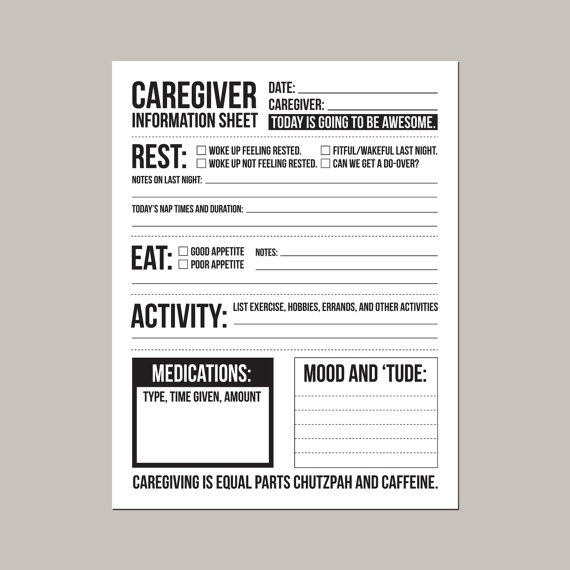 Home Care Nurse Caregiver