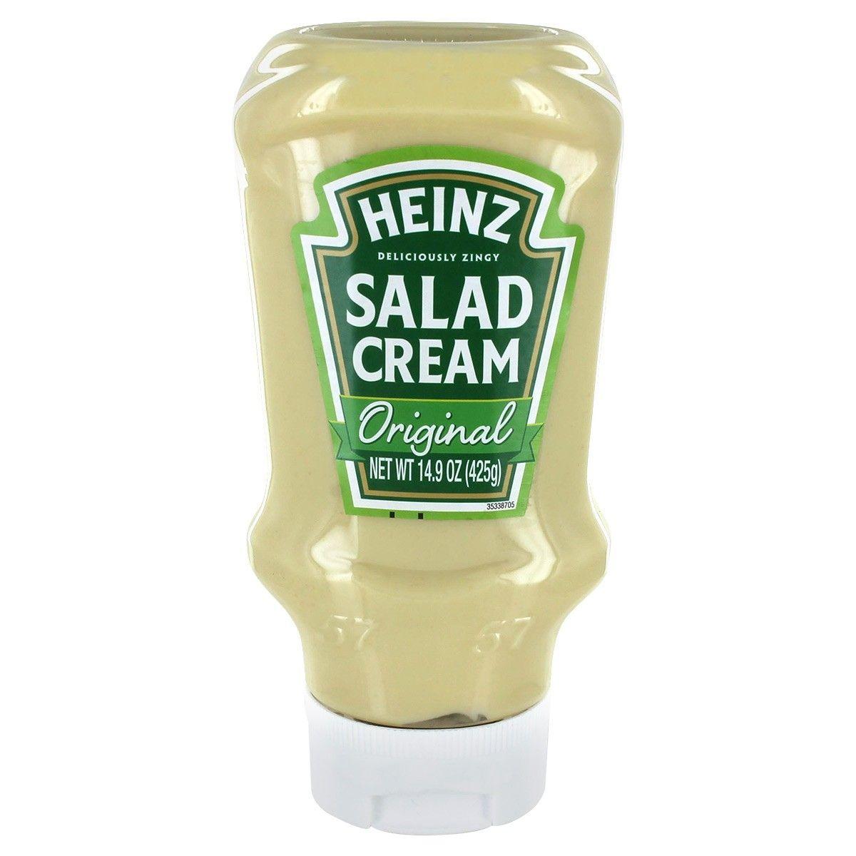 Recipes With Heinz Chicken Gravy: Salad Cream, British Food