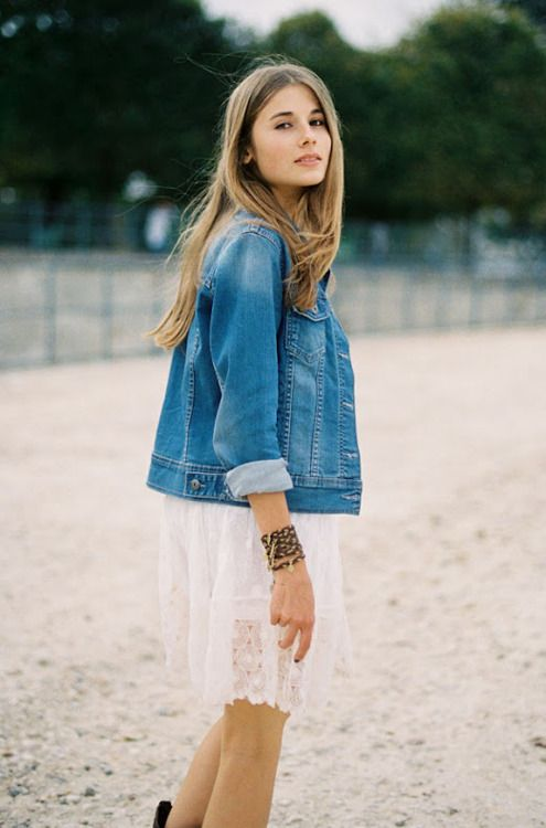 denim jacket_jaqueta jeans