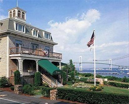 Bay Voyage Inn Jamestown Ri