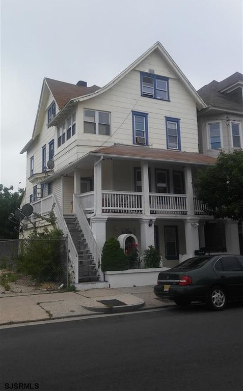 20 N Florida Ave Atlantic City Nj 08401 Mls 476468 Zillow 2016 Daddy Mommy Me And My Sister Stayed At One Of These Atlantic City House Styles City