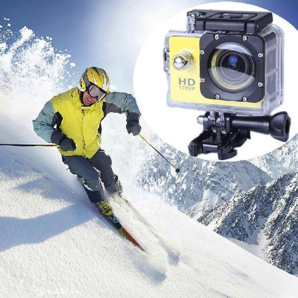 L, SJ4000 Waterproof HD 1.5 Inch Car DVR Camera Sport DV Novatek 1080P