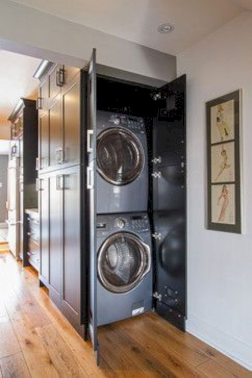Photo of 44 Functional Laundry Room Decoration Just for You – homimu.com
