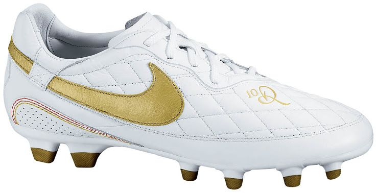 new concept da0ad 056ea Leaked  Nike To Release Tiempo Legend Ronaldinho Boots - Footy Headlines