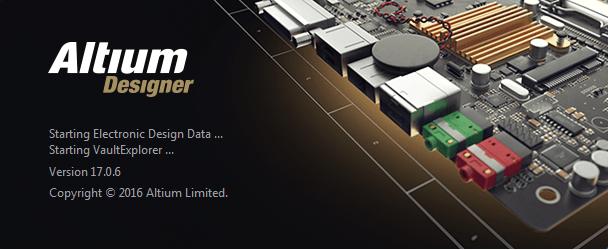 Altium Designer 17 1 5 Build 472 full license | FULL