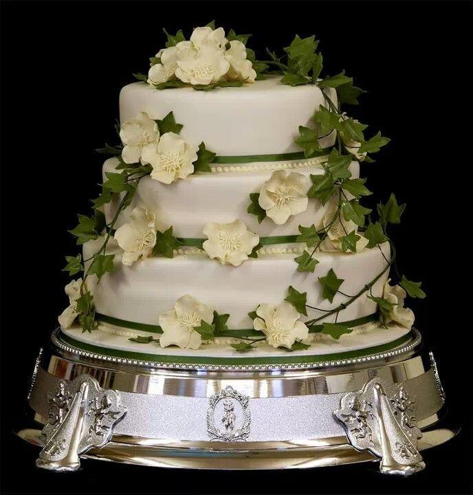 The Royal Garden Wedding Cake   Costco wedding cakes ...