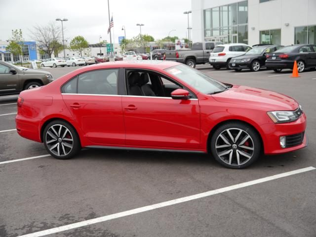 Vw Dealership Mn >> Used 2013 Gli For Sale In Brooklyn Center Mn At Luther Brookdale