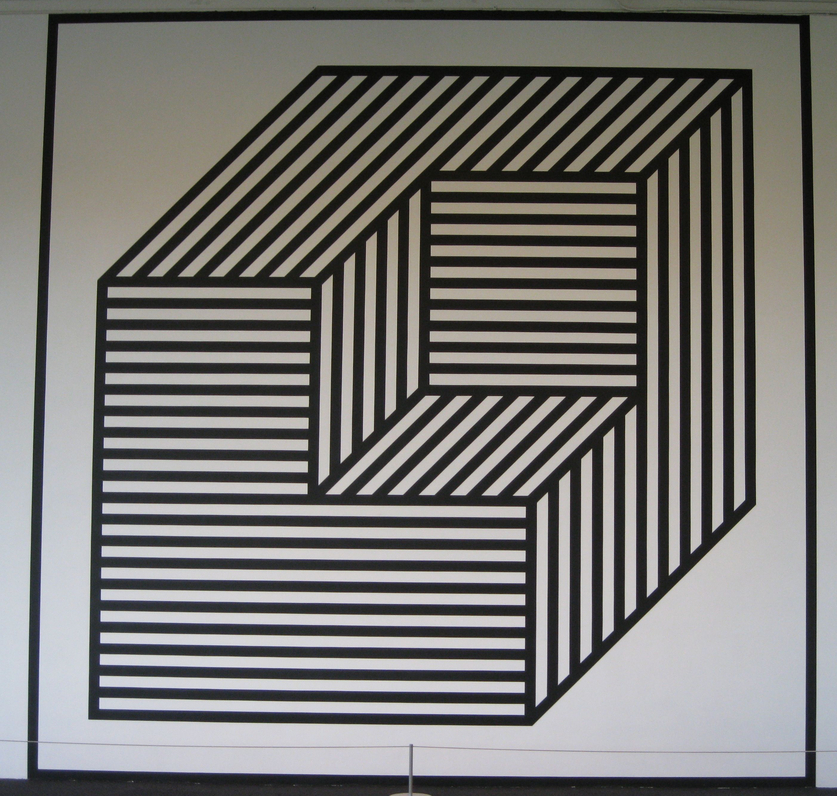 Drawing Lines In Unity : Sol lewitt op art pinterest unity and