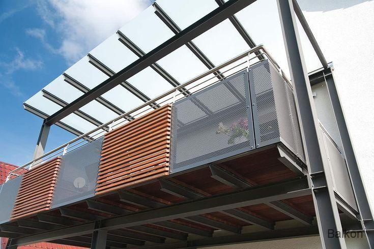 Balkon Balkonanbau in Wutha-Farnroda