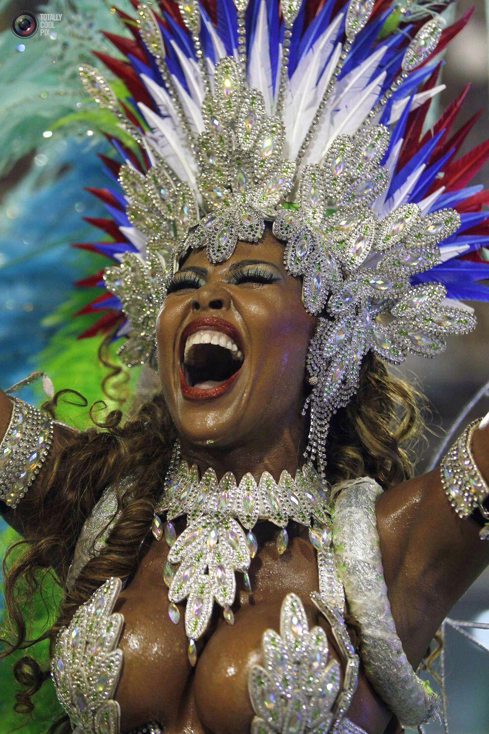 Carnaval de Rio en 2019 Costume de carnaval, Costume