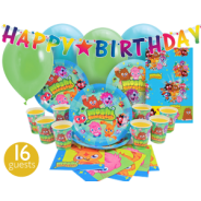 Moshi monsters party supplies
