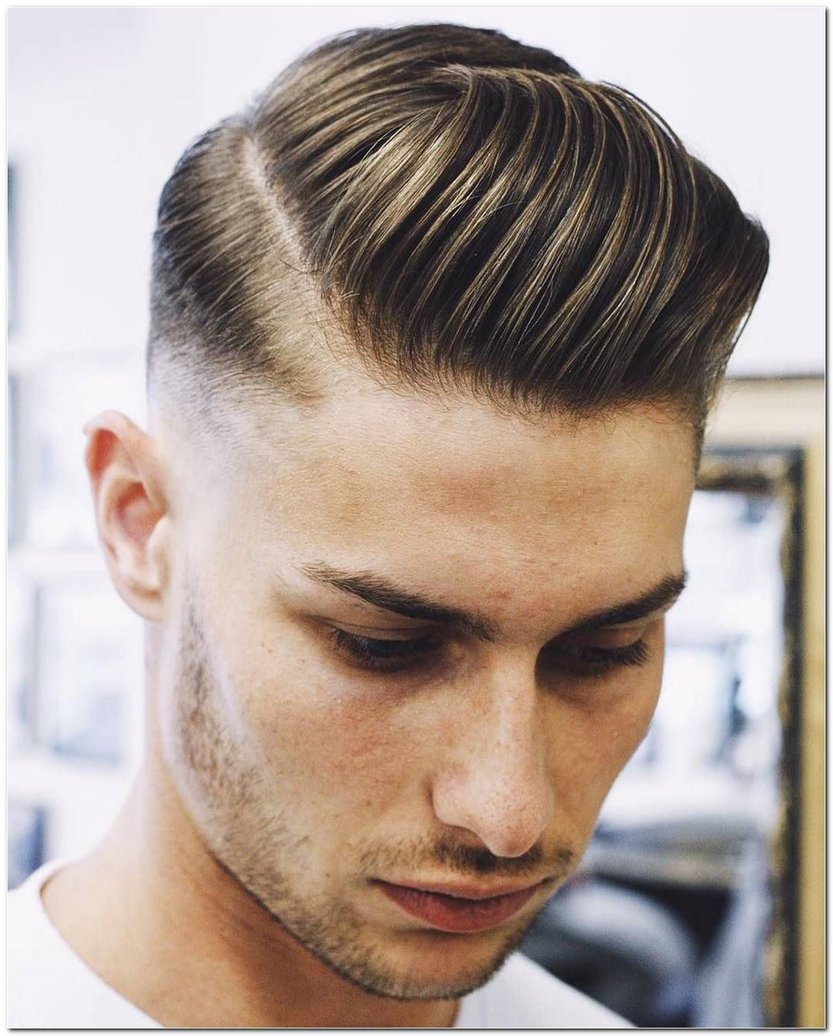 Barber Frisuren 2017 In 2020 Mens Hairstyles Short Haircuts For Men Cool Hairstyles For Men