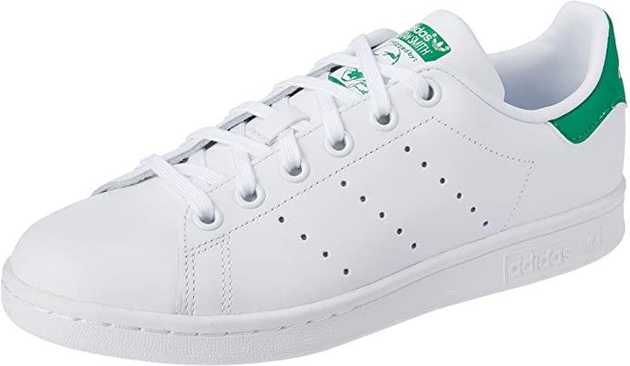 adidas Originals Stan Smith J, Baskets Mixte Enfant: Amazon.fr ...